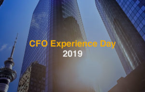 CFO Experience Day 2019