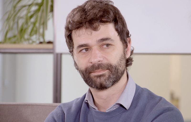 José Ángel Mateo