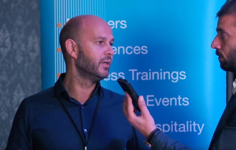 Digital Finance Transformation: Emanuele Tamiazzo
