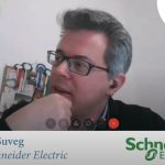Stephane Suveg CFO at Schneider Electric